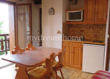 Thumbnail 1 bed apartment for sale in Crest-Voland, 73590, France