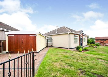 Thumbnail 3 bed bungalow for sale in Budby Avenue, Mansfield, Mansfield