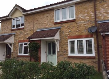 Thumbnail 2 bed terraced house to rent in Sunburst Close, Marden