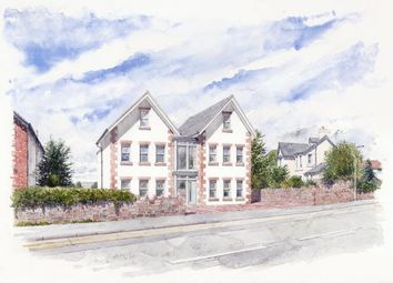 Thumbnail Land for sale in Highfield, The Mount, Heswall, Wirral, Merseyside