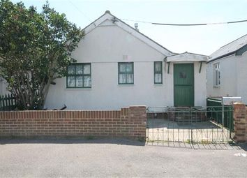 Thumbnail 2 bed bungalow for sale in Meadow Way, Jaywick, Clacton-On-Sea