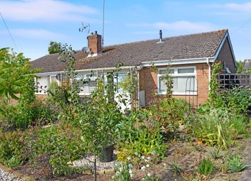 Thumbnail 3 bed terraced bungalow for sale in Lloyds Avenue, Kessingland, Lowestoft
