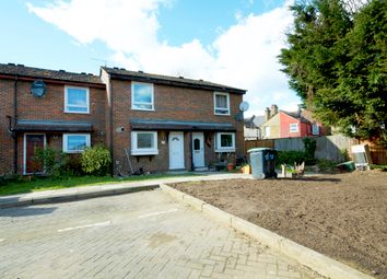 2 bed terraced house for sale in Whitbread Close, Tottenham N17