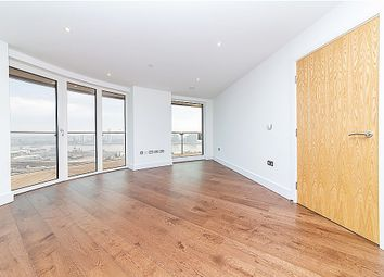 Thumbnail 3 bed flat for sale in Gateway Tower, Royal Victoria Dock