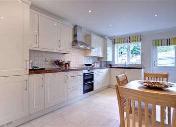 Thumbnail 3 bed property for sale in Blunsdon, Swindon