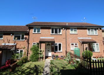Thumbnail 1 bed terraced house for sale in Rowan Walk, Chatham, Kent