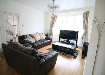 Thumbnail 4 bedroom semi-detached house to rent in Galsworthy Avenue, Chadwell Heath
