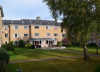 Thumbnail 1 bedroom flat for sale in Cryspen Court, Bury St. Edmunds