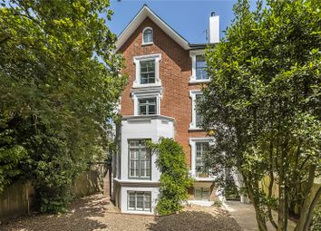 Thumbnail 6 bed detached house for sale in Oak Hill Road, Surbiton