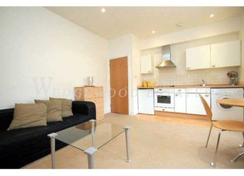Thumbnail 1 bed flat to rent in Russell Road, Kensington, London