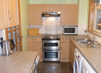 Thumbnail 2 bed semi-detached house to rent in Cameron Toll Gardens, Edinburgh