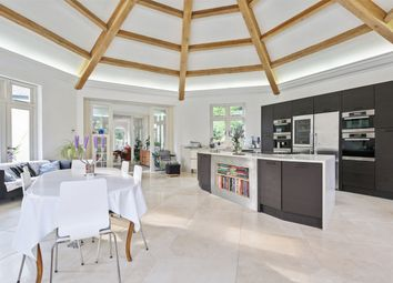 Thumbnail 7 bed detached house for sale in North Common Road, London