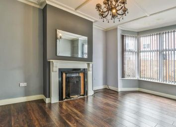 Thumbnail 3 bed terraced house for sale in Murray Road, Sheffield, South Yorkshire