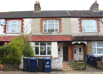 Thumbnail 1 bed flat for sale in Victoria Road, Southall