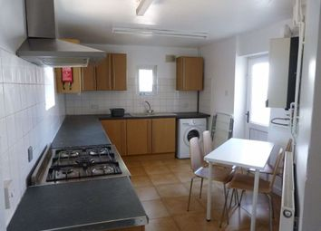 Thumbnail 5 bed property to rent in Wyeverne Road, Cathays, ( 5 Beds )