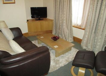Thumbnail 1 bedroom flat to rent in Great Western Road, Flat First Floor