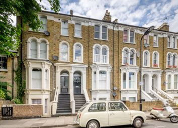 Thumbnail 1 bed flat for sale in Glenarm Road, Clapton