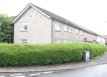 Thumbnail 2 bed flat to rent in Doon Road, Kirkintilloch