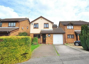 Thumbnail 4 bedroom detached house for sale in Bassenthwaite, Stukeley Meadows, Huntingdon, Cambridgeshire