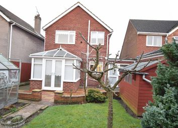 3 bed detached house for sale in Whitfield Road, Scunthorpe DN17
