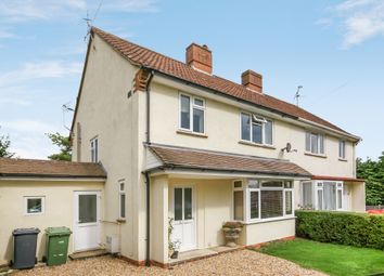 Thumbnail 3 bed semi-detached house to rent in Dowden Grove, Alton