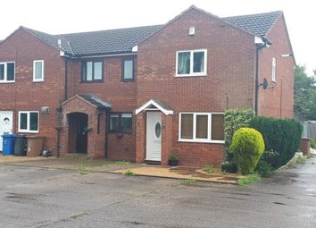 Thumbnail 2 bed property to rent in Handsacre, Rugeley