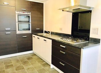 Thumbnail 3 bed end terrace house to rent in Clos Pwll Glo, Merthyr Tydfil
