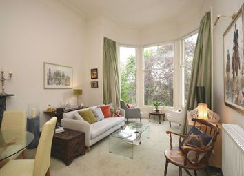 Thumbnail 2 bed flat to rent in Douglas Crescent, Edinburgh