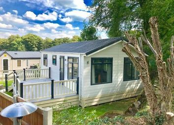 Thumbnail 1 bed mobile/park home for sale in Crook 'o' Lune Holiday Park, Caton, Lancaster, Lancashire