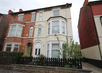 Thumbnail 7 bed semi-detached house for sale in Burford Road, Nottingham