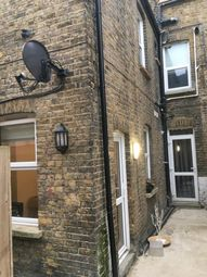 1 bed flat to rent in Ground Floor Flat, 38 Floyd Road SE7