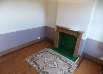 Thumbnail 2 bedroom end terrace house to rent in Milton Street, Coventry