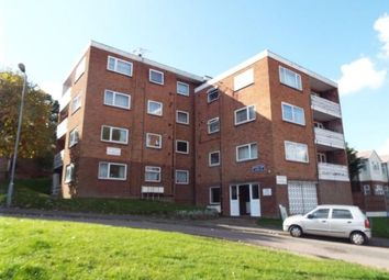Thumbnail 2 bedroom flat for sale in Bonnick Close, Luton