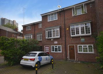 Thumbnail 4 bed terraced house to rent in Bluecoat Close, Nottingham