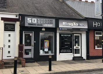 Thumbnail Retail premises to let in Martin Terrace, Pallion, Sunderland