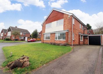 3 bed semi-detached house for sale in Nod Rise, Mount Nod, Coventry CV5