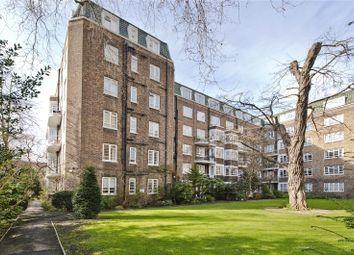 Thumbnail 2 bed flat for sale in Marlborough Court, Pembroke Road, London