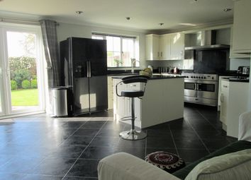 Thumbnail 5 bed detached house for sale in Gretton Close, Botolph Green
