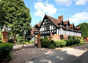 Thumbnail 6 bed detached house for sale in Riversdale, Bourne End, Buckinghamshire