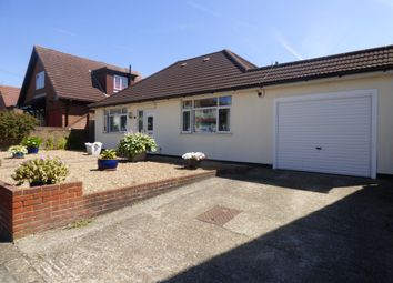 Thumbnail 3 bed bungalow to rent in Lewin Road, Bexleyheath