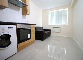 Thumbnail 1 bed flat to rent in New Broadway, Hillingdon, Uxbridge