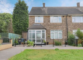 Thumbnail 3 bed terraced house for sale in Barrington Avenue, Hull