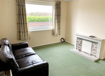 Thumbnail 1 bed flat to rent in Sun Lea Flats, Ridge Road, Rotherham