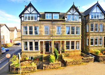 Thumbnail 2 bed flat for sale in The Drive, Yew Tree Lane, Harrogate