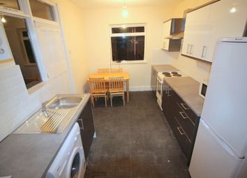 Thumbnail 1 bed terraced house to rent in Lealand Road, London