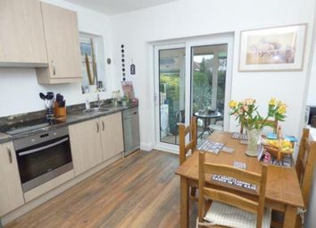 Thumbnail 2 bed bungalow for sale in Newbury Gardens, Upminster