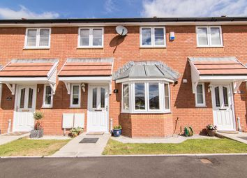 Thumbnail 3 bed terraced house for sale in Larch Lane, Tredegar