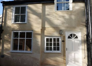 Thumbnail 2 bed town house to rent in Charlotte House, Broad Street, Bungay