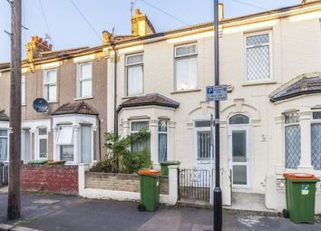 Thumbnail 5 bed terraced house to rent in Calverton Road, London