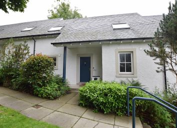 Thumbnail 2 bed lodge for sale in Auchterarder